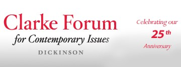 The Clarke Forum