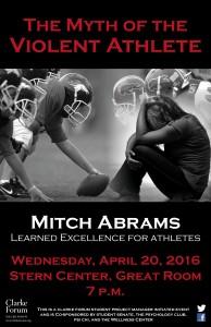 Abrams Poster