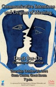 Bar-On Poster
