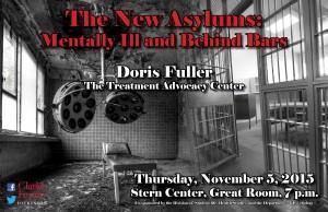 Doris Fuller Poster