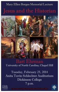 Ehrman poster1
