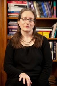 Amy Farrell