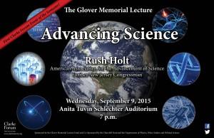 Final Holt Poster