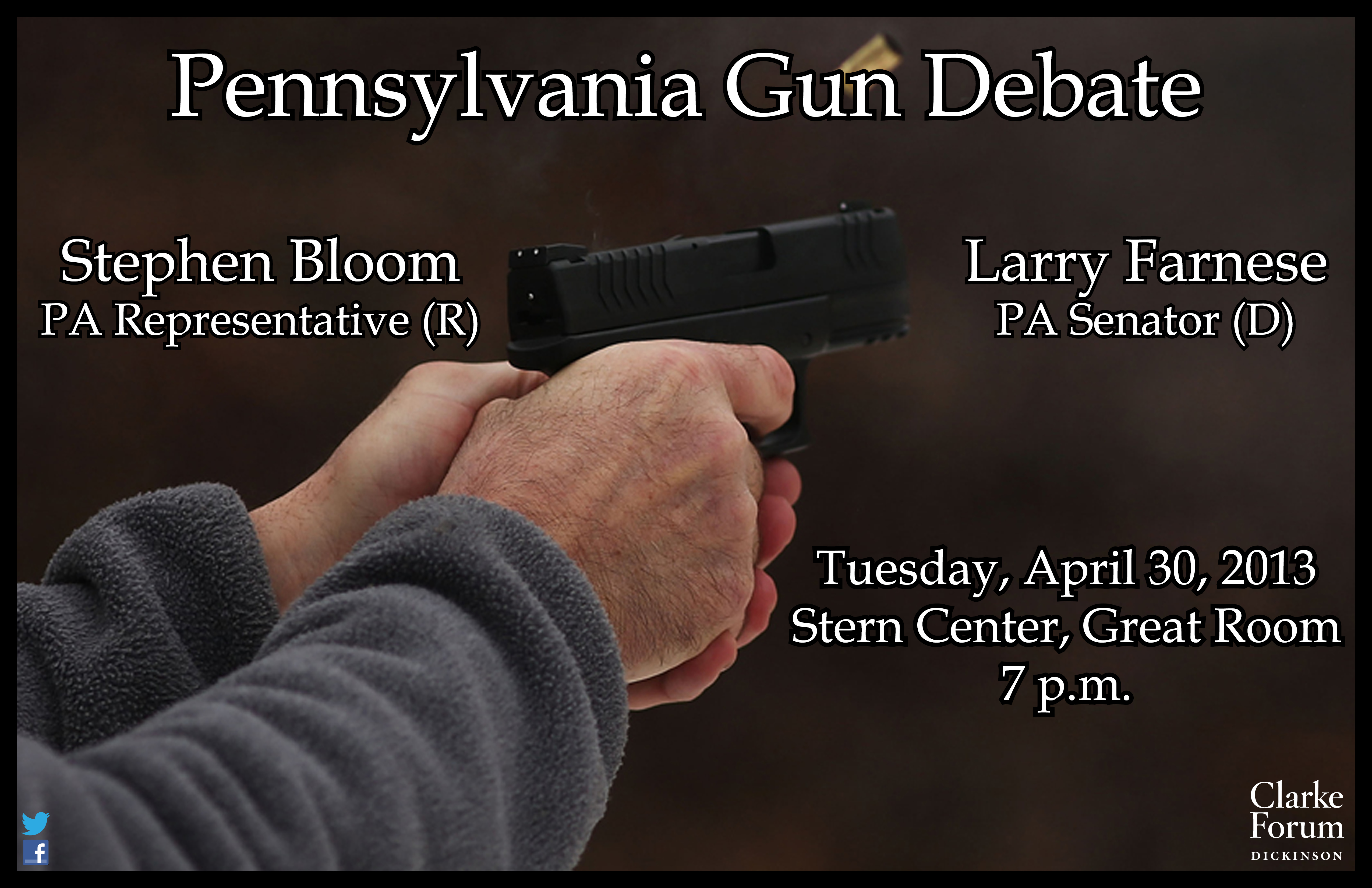pro gun control debate our right 7 terrible liberal gun control arguments and how 7 terrible liberal gun control think our second amendment rights are up for debate our rights are not.