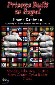 Kaufman Poster