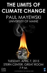Mayewski Poster