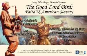 McBride Poster