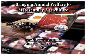 McWilliams Poster