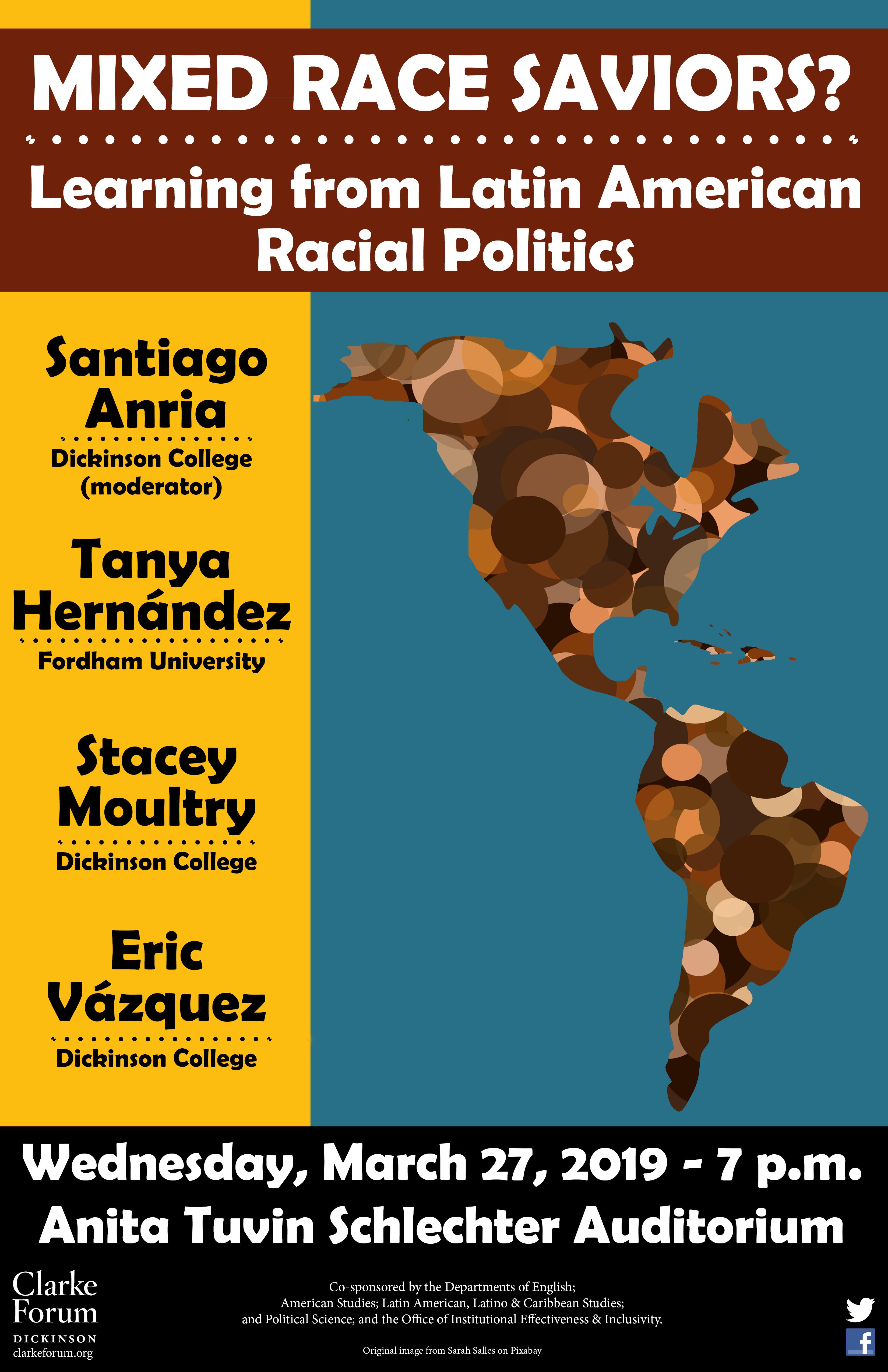468d31ec97cb0 Mixed Race Savior Poster 194x300