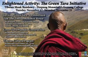 Monks Poster 1