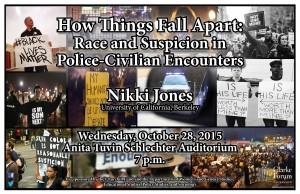 Nikki Jones Final Poster