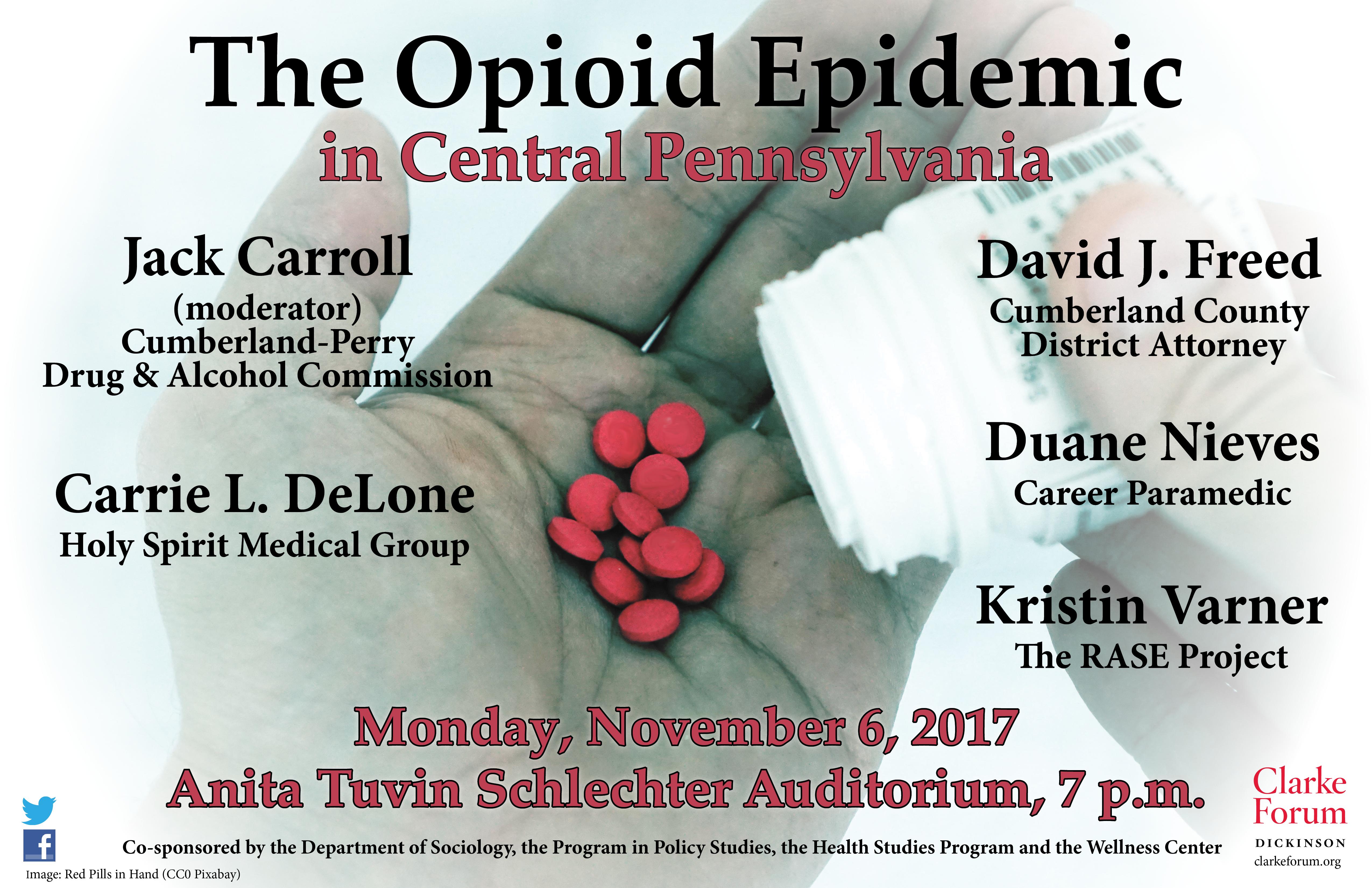 Opioid Epidemic Poster Final 300x194