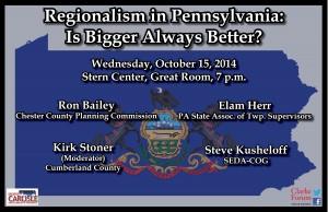 Regionalism Final Poster
