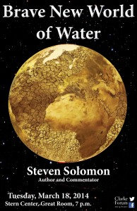 Solomon Final Poster