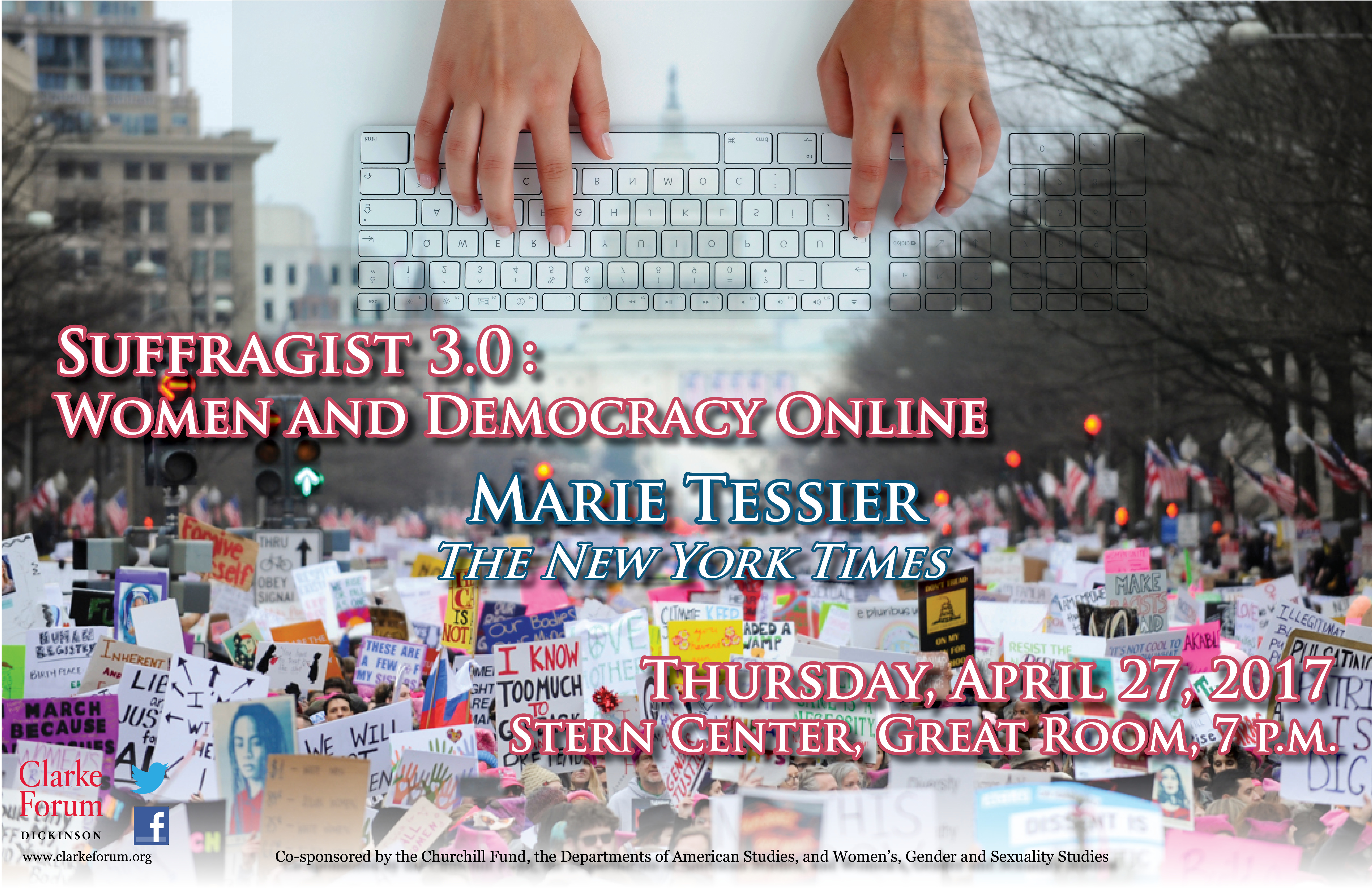 Media Technology And Civic Engagement Spring 2017