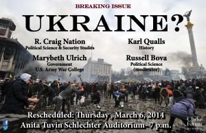 Ukraine Final Poster - Resch