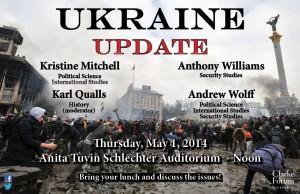 Ukraine Update