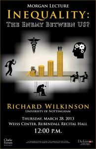 Wilkinson Poster