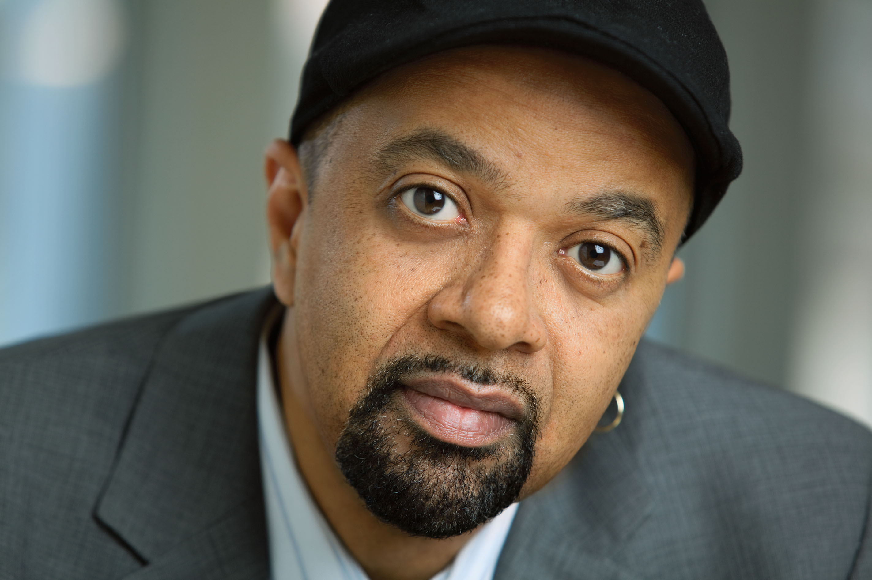 the life story of james mcbride When james mcbride was a boy in st albans, queens, in new york city, he lived with his 11 siblings on the poor side of the tracks but on the other side of the railroad tracks was the high life.
