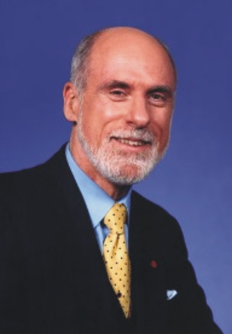 Vinton Cerf | Clarke Forum for Contemporary Issues